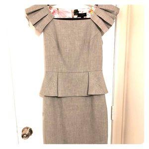 Ted Baker dress, size 1